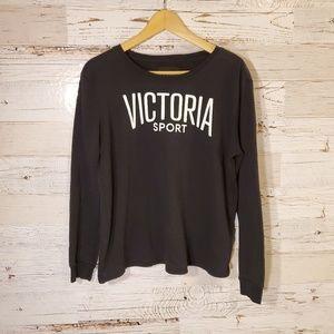 Victoria Sport lightweight sweatshirt